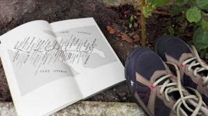 Percorso a piedi della via Appia tratto dal libro di Paolo Rumiz