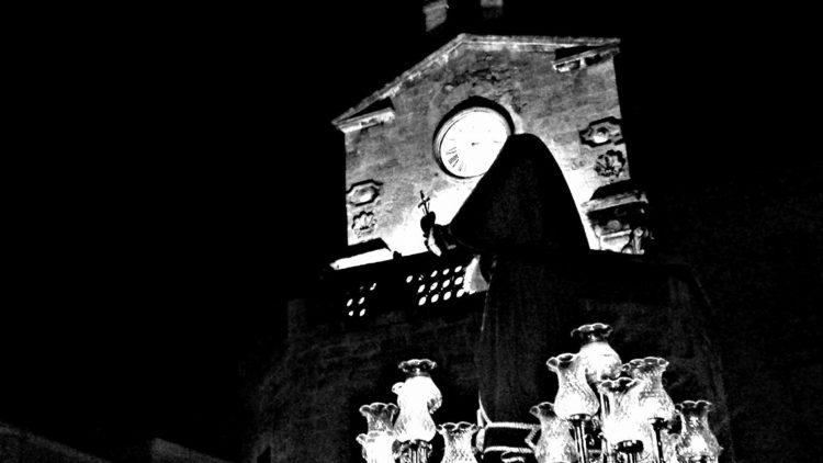 processione statua addolorata Taranto