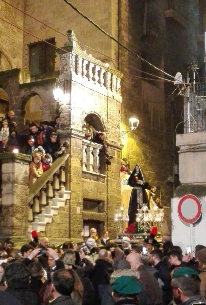 Processione Addolorata Taranto