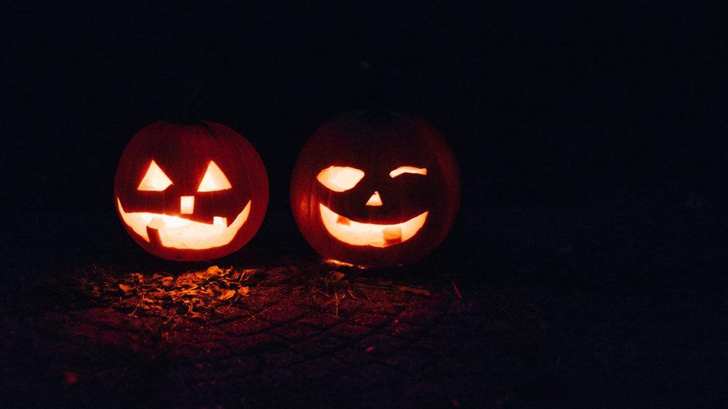 zucche per halloween